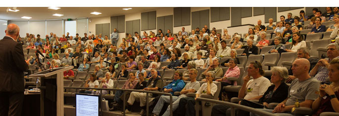 AABR Seminar 2014