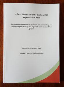 Cover Broken Hill Anthology