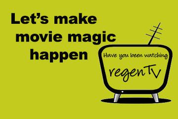 Support regenTV